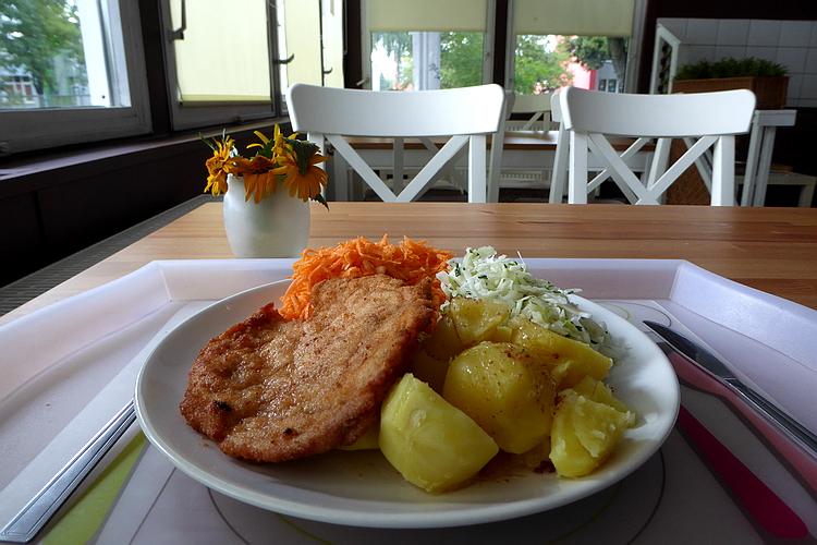 Obiady Dania Poznań Piątkowo